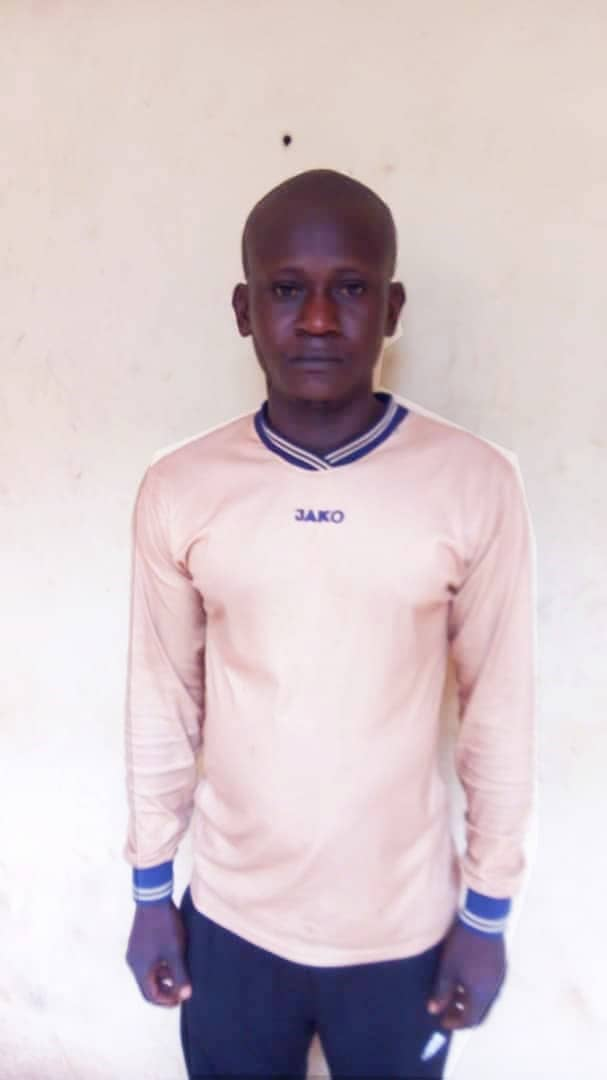 Ghanaian man remanded for pouring hot water on lover's body in Enugu