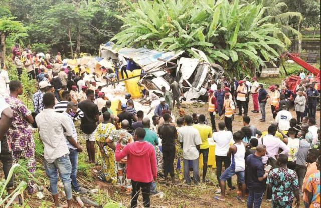 Ibadan accident 2