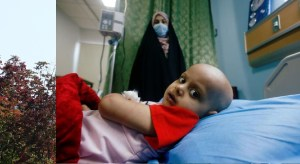 COVID-19: Iraqi children's hospital fighting to keep cancer patients safe