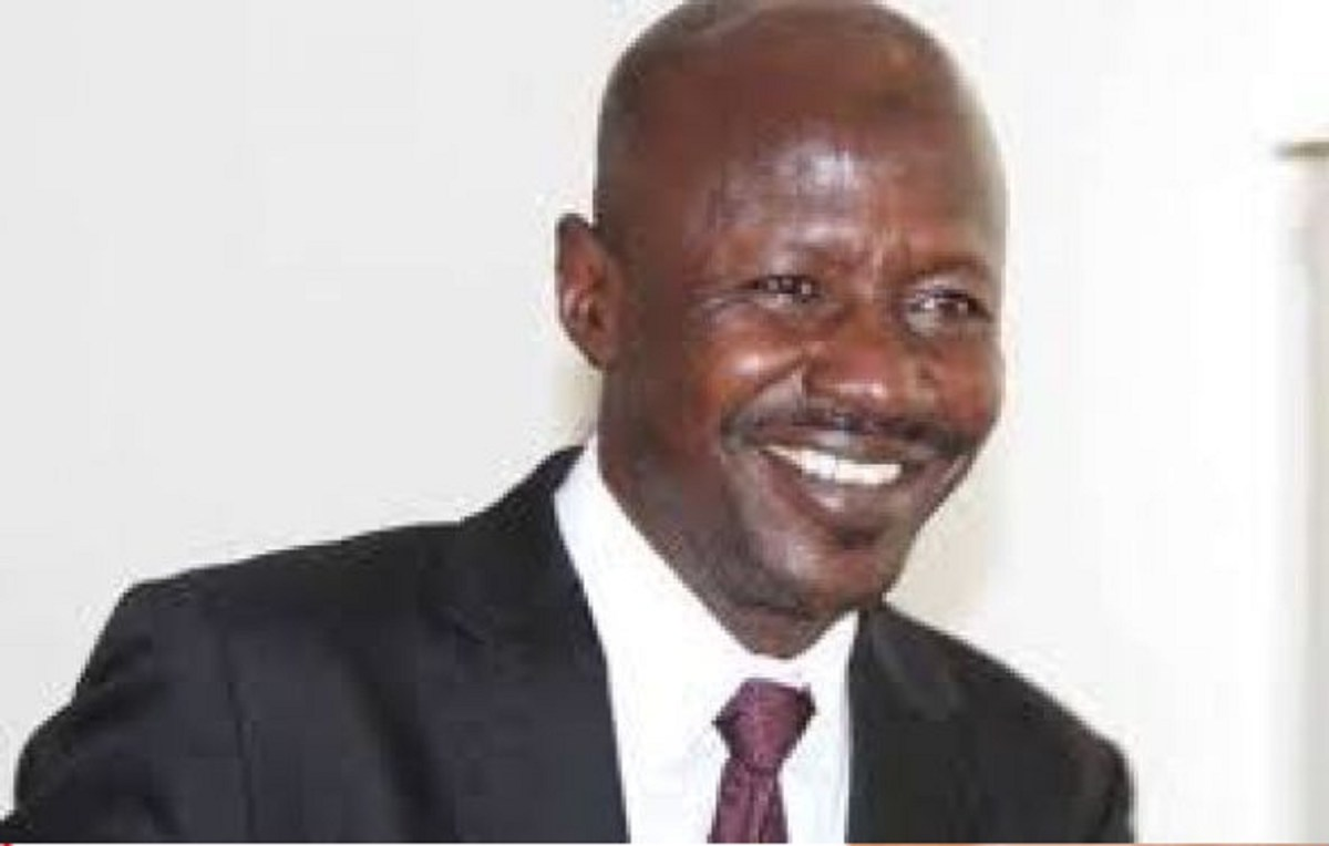 (BREAKING)Magu: We expect positive surprises from probe panel ― Lawyer Shittu