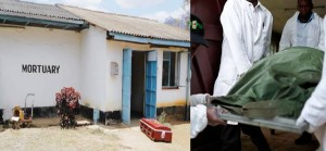 COVID-19: Mortuaries overwhelmed with corpses IN Rivers State