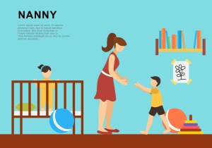 Professionalism, structure, key ingredients for employing a Nanny — Expert