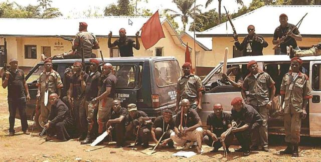Excesses of vigilante groups worry South East communities