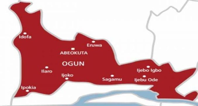 Residents of Ogun community decry road vandalism by land grabbers