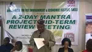 ANEEJ mourns Board Chairman, Prof Aigbokhan
