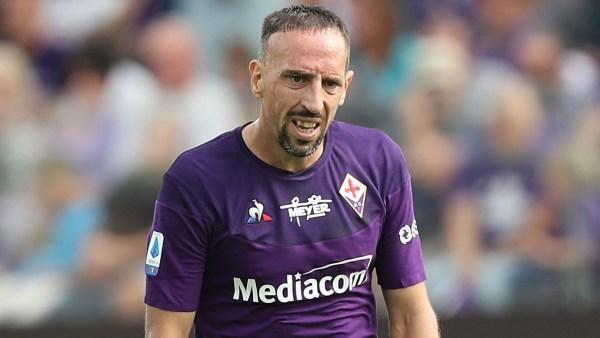 Ribery to stay at Fiorentina despite home burglary