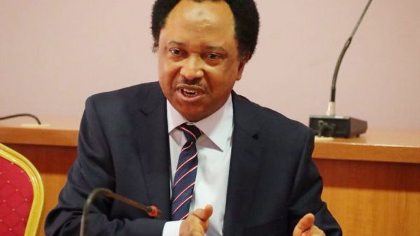 Magu: 8th Senate has been vindicated for not clearing him — Senator Shehu Sani