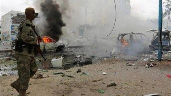 5 killed, 10 injured in bomb attack in southwest Somalia