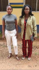 Police kill one kidnapper, rescue two in Ogun