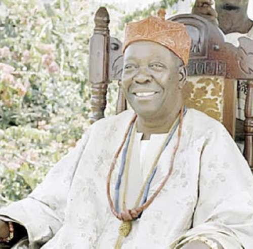Oba Titus Aderemi: 40 years of the exit of a quintessential Yoruba Monarch