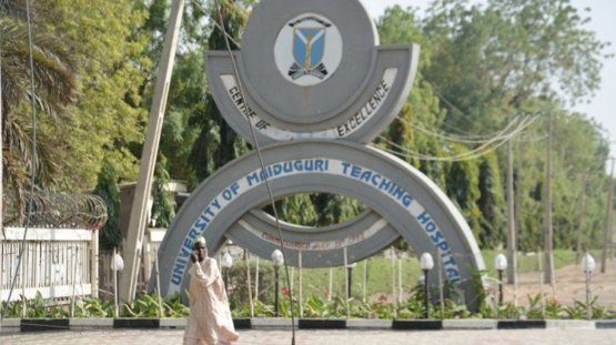 Security guards shut UMTH over nonpayment of 4 months salaries