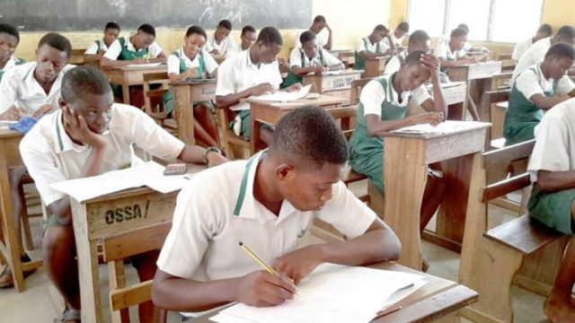 Gombe pays over N200m outstanding WAEC, NABTEB, NBAIS exam fees