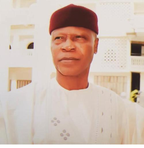 Gov Bello's aide Siaka Oyibo dies at 69
