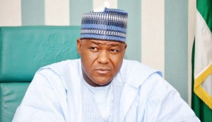 Ex-speaker, Dogara buries father-in-law in Bauchi