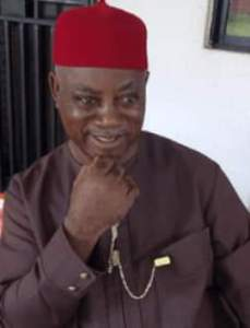 Paul Ufuoma: Chronicling a true Nigerian Military Hero's deeds