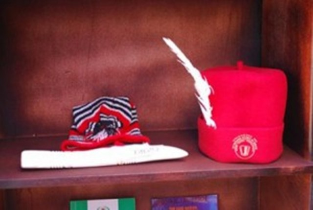 I want freedom, not 'Igbo president' (2)
