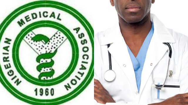 Resident doctors paid all over the world — NMA