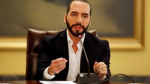 El Salvador to give immunity passports to those who recovered from Covid-19