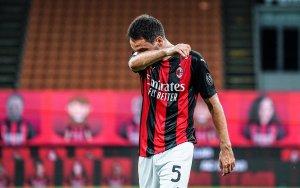 Milan stalwart Bonaventura bids farewell after six seasons