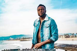 US-based Nigerian DJ Kev hosts Dotman, Elenu at event in Atlanta