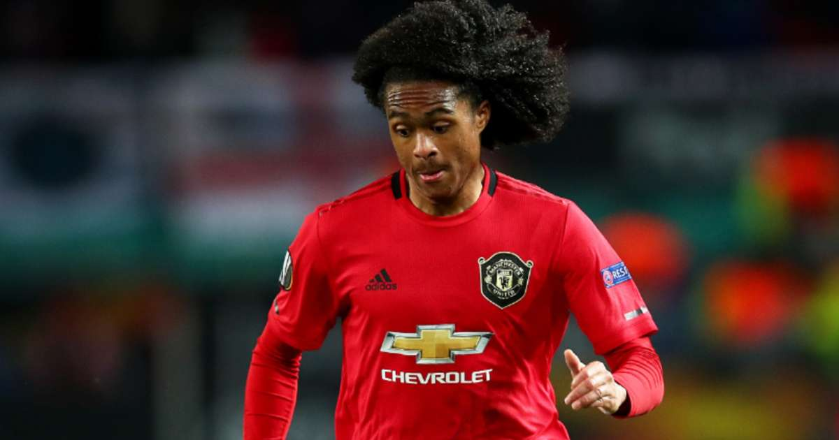 Man United youngster Chong sets sight on Bundesliga switch