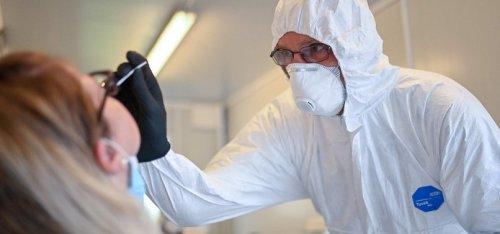 Germany records highest single-day rise in virus cases since April