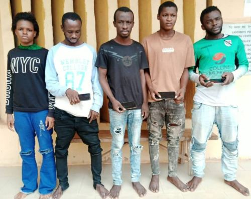 We don't need bank insider to transfer money from victims' phones ― suspects