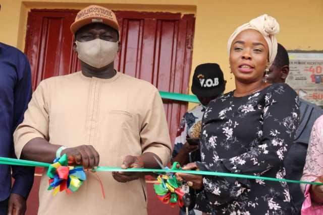 Post COVID-19: Amuwo-Odofin LGA mulls increased funding for health sector
