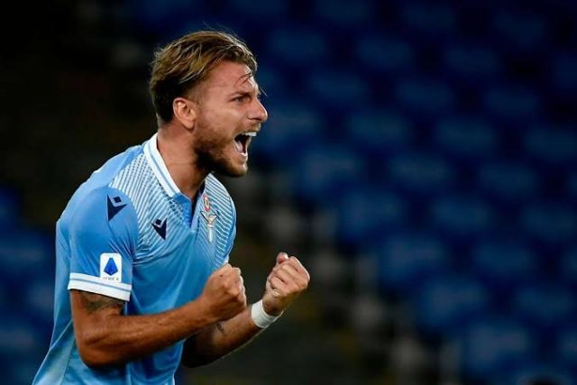 Dreams do come true' as Immobile revels in stunning goalscoring season