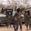 Breaking: Mafa, Gov Zulum's hometown, under Boko Haram attack