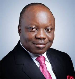 Uduaghan replies Akpabio on NDDC contract