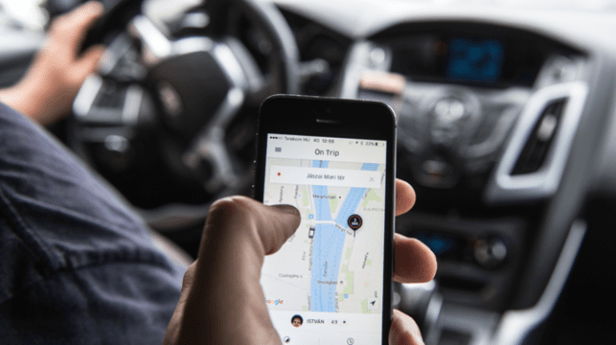 9 things to know about the Lagos e-hailing ride guidelines