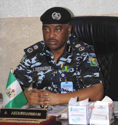 Just In: No policeman missing in Enugu, says CP