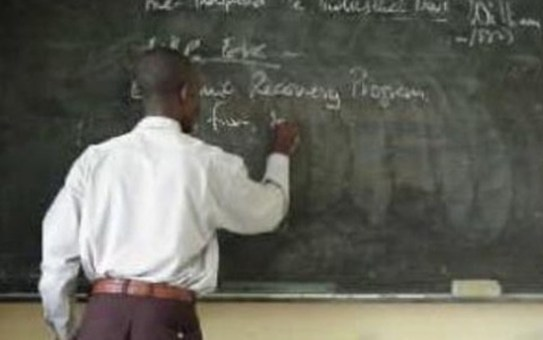 We are being sidelined, Delta primary school teachers cry out