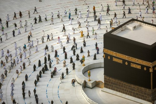Saudi Arabia set to begin Umrah for local pilgrims