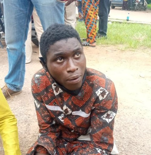 Escaped suspect: NANS calls for immediate arrest of Oyo Police Commissioner