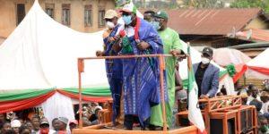 Pensioners throw weight behind Obaseki's 2nd term bid