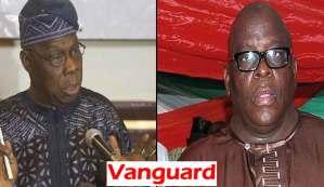 Kashamu's ally blasts Obasanjo over condolence letter