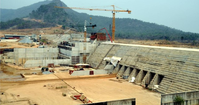 Reps uncover illegal N7bn spent on Kashimbila Power Project by ministry