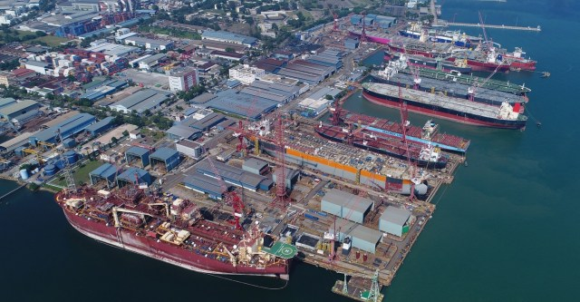 FG engages Chinese firm to build shipyard in Bayelsa