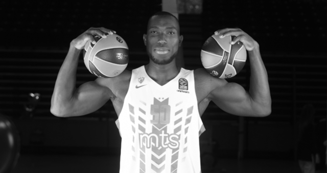 Nigerian basketball player, Michael Ojo, 27, dies in Serbia