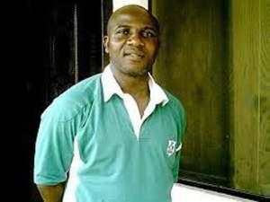 Nduka Ugbade, U-16 World Cup