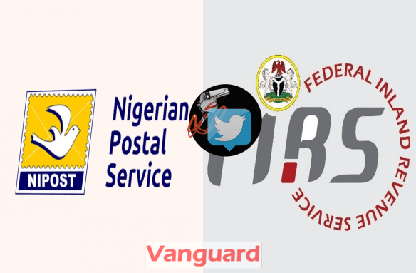 Stamp Duties: NIPOST, FIRS in tweet war