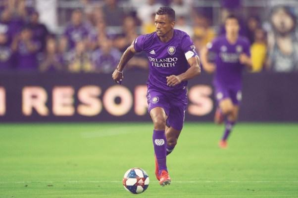 Spot-on Nani fires Orlando into MLS restart semis