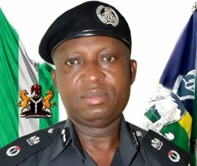 Robbery Incident: Abiola's sons sue Lagos Commissioner of Police over detention by SARS