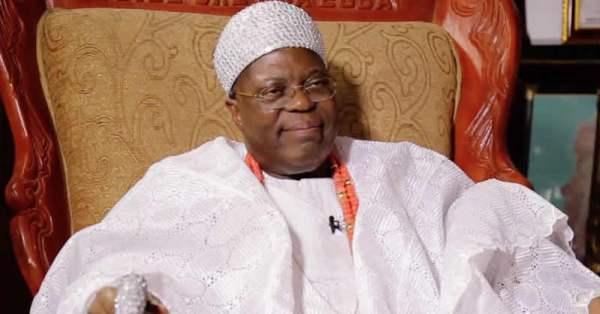 Oba Dr. Adedapo Adewale Tejuoso: Man of God on the throne