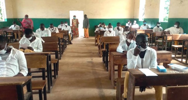 School reopening: Nigeria should domesticate policy on safe school — UN