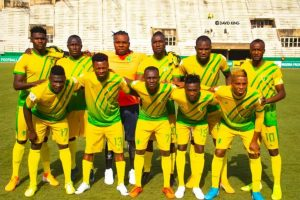 NPFL: Plateau Utd places players on half salary after a poor start