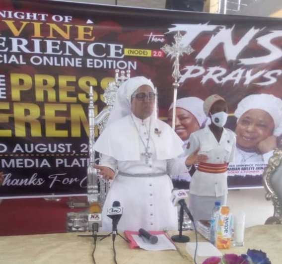 Reopening of worship centres: Cleric warns against abuse of privilege
