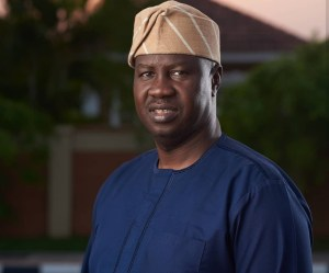 APC not a party of values ― PDP Lagos East senatorial aspirant Gbadamosi